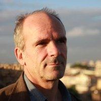 Patrick Bazin